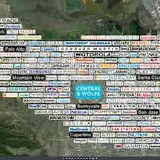 Anaplan,Wedge,Javelin...这些硅谷独角兽对中国市场格外有兴趣