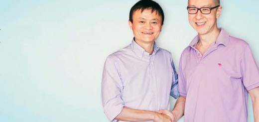 """李瀛寰专访古永锵:从优酷CEO到基金主席,交班是自然归""""一"""""""