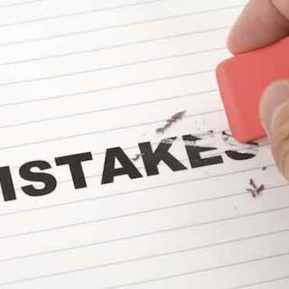 曹政:谈谈容错性,包容别人的错误是一种实力与能力的体现