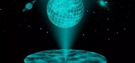 三维宇宙或许是二维投影:生活在全息宇宙中是一种什么样的体验?