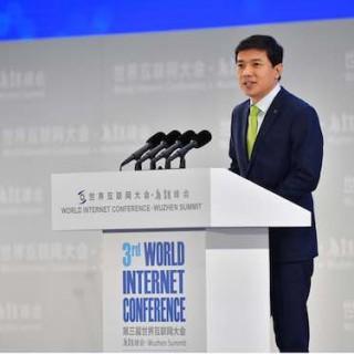 王冠雄:乌镇世界互联网大会落幕,每年李彦宏都在孤独地谈技术