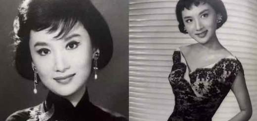 六神磊磊:金庸到底喜欢什么样的女孩子?香港传奇影星夏梦?
