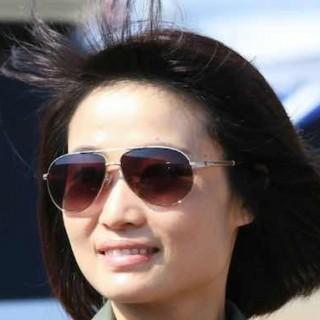 刘黎平:史记《余旭传》中国首位歼-10女飞行员的无悔青春
