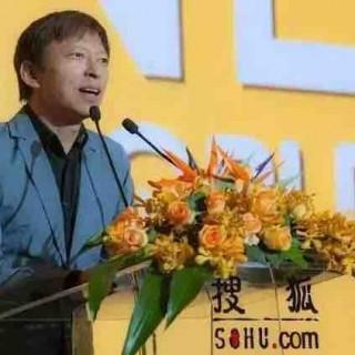 张朝阳说他要回归、搜狐将爆发,这些话他说了好多年了!