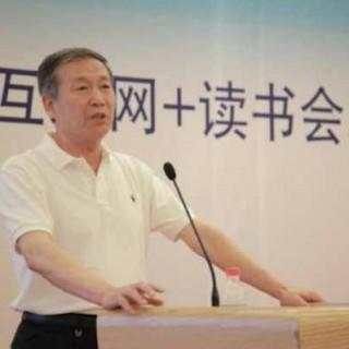 中国出版协会副秘书长和龑:将阅读提升为我们日常生活的必需