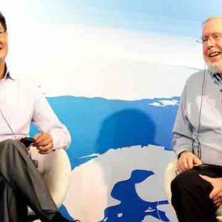 凯文凯利KK一年至少来中国5次被指洋忽悠,硅谷对他态度如何?