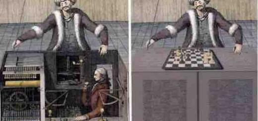 棋盘上打败人类的不止深蓝和AlphaGo!图灵、香农、冯·诺依曼
