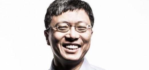 微软全球执行副总裁沈向洋:以华山论剑之心,共创人工智能未来