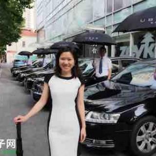 《重新定义分享-Uber中国的分享实践》出版 优步中国失败了吗?