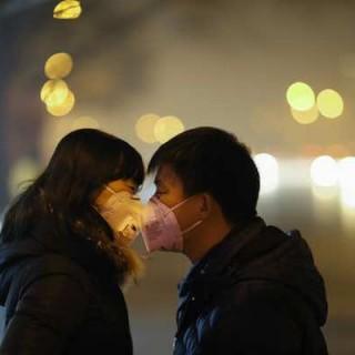 刘黎平:史记《雾霾传》|清博研究院解读雾霾舆情的前世今生