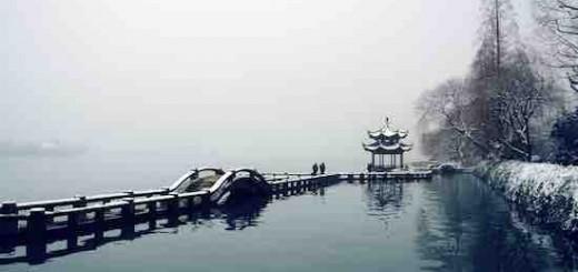 同济大学崔铭:品悟苏轼的市政观 任杭州知州时城市生态环境治理