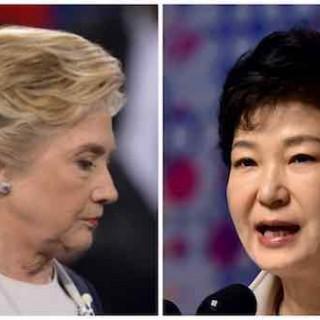 朴槿惠与希拉里:我看到的是人性的脆弱与苍凉|尊重身边平凡人