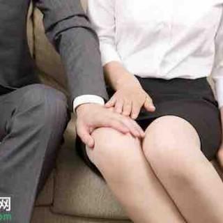 网爆民生银行关小虎潜规则女下属王卉遭拒 微信骚扰不算性骚扰么