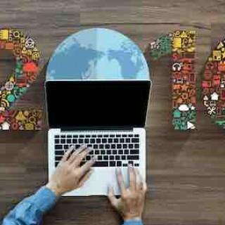 互联网界的2016年:百度 网红 滴滴 分答 共享单车 阴阳师 小程序