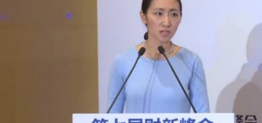 盖茨基金会北京代表处首席代表李一诺:我们这个奇怪的世界