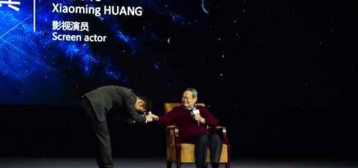 未来论坛专访诺贝尔物理学奖得主杨振宁:中国的科学发展势不可挡