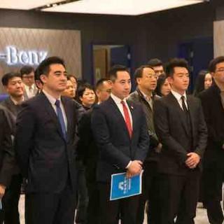 中英电影节英国电影季上海展映周世博开幕 郑恺孔祥曦王宏舟出席