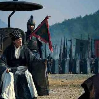 三国演义英雄论:还在争论诸葛亮和司马懿谁更利害?