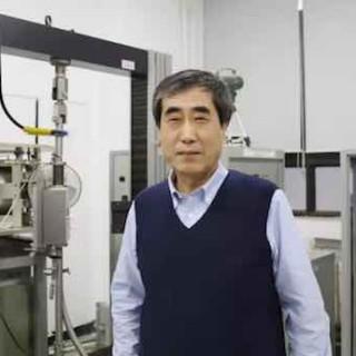 国家技术发明一等奖获得者:北京航空航天大学教授宫声凯
