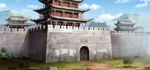 厦门大学教授鲁西奇:城墙与权力 关于中国古代城市形态的再思考