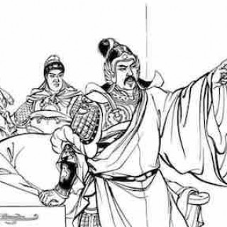 西晋杜预与守弱学:终结三国历史的低调名将,是真正的人生赢家
