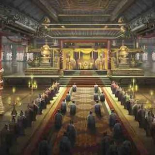 熊培云:不是所有中国人都想做皇帝 吕氏春秋中的王子搜 子州支父