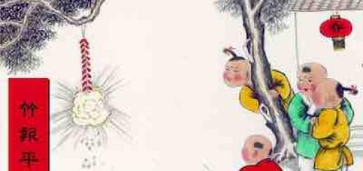 春节特辑|年是什么?看看古人古时候各朝各代是怎么过新年的