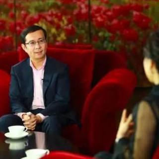 视频|阿里巴巴CEO逍遥子张勇的双城记 首度透露加入阿里的原因
