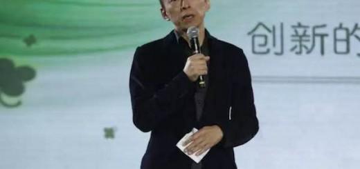 搜狐CEO张朝阳:创新的前提是用聪明人和聪明地工作
