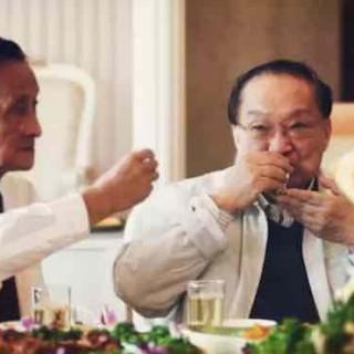 六神磊磊:史航、蔡康永错选古龙了?金庸写吃其实也馋人的
