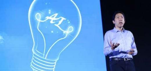 首席科学家吴恩达离职或加盟Drive.ai 王海峰任百度AI技术总负责人