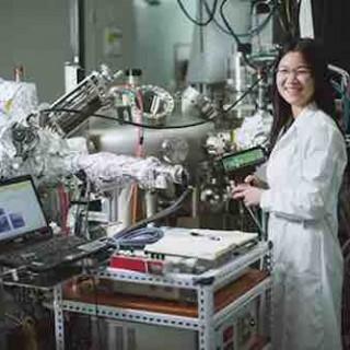 清华大学物理系教授、女科学家周树云:做科学秘境中的女探险家