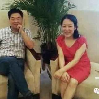 [甬帮平谈]颐高数码集团总裁翁南道:我看好的互联网经济发展蓝海