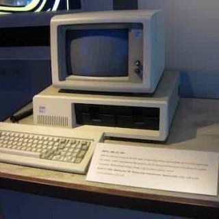 黄铁军:计算机出世—你所不知道的电脑秘史 你应该知道的电脑未来