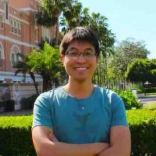 全球仅七位华人获得谷歌PhD奖研金,而徐海峰却说这是他的幸运
