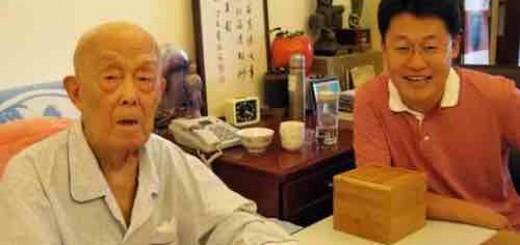 荣宏君:我想把北京后海的牡丹嫁接到菏泽 画艺是小技修为是大道