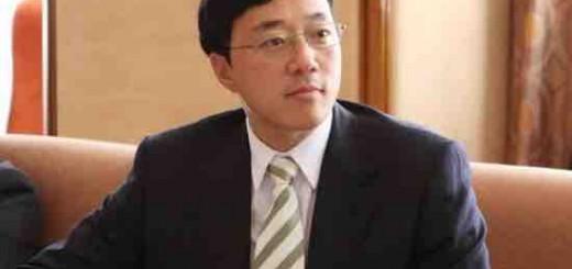 """中星微集团创建人 星光中国芯工程总指挥邓中翰:情定""""中国芯"""""""