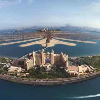 曹政:走马观花看迪拜,阿联酋、迪拜的政治 历史及发展思路