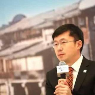 《网络传播》对话爱奇艺CEO龚宇:构建互联网时代的大娱乐生态