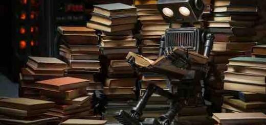 如何使用人工智能技术来创作小说,机器人可以写小说吗?