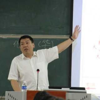 """历史学者李强:建设""""一带一路""""首先要了解沿线国家的历史文化"""