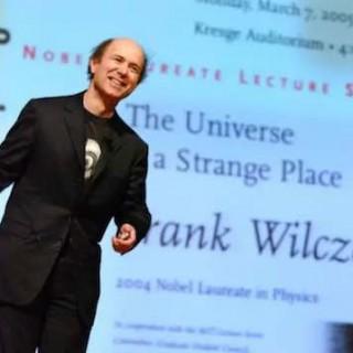 诺贝尔物理学奖得主韦尔切克Frank Wilczek:任意子的奇妙世界