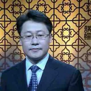 荣宏君携张伯驹藏品故事登陆央视《百家讲坛》开讲《国宝传奇》