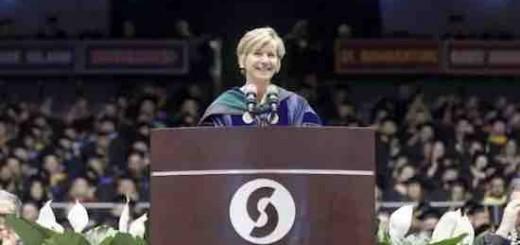 盖茨基金会CEO致青年学生:迈向有意义的人生之路