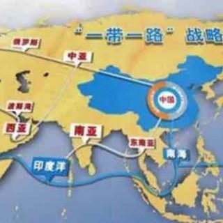 """姜万军:西部地区和民营企业如何抓住""""一带一路""""机遇?"""