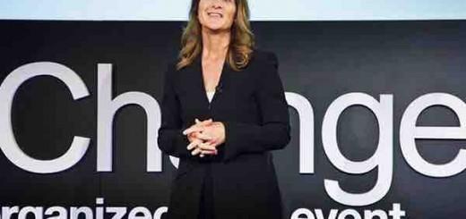 盖茨基金会梅琳达·盖茨TED演讲:我们能从可口可乐学到什么