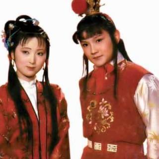 87版陈晓旭 欧阳奋强主演的《红楼梦》为什么是永远的经典?