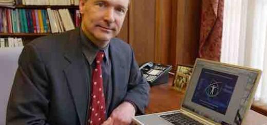 图灵奖得主蒂姆·伯纳斯·李Tim的伟大贡献:发明Web万维网