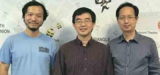 """任小枫任iDST首席科学家和副院长 阿里""""NASA计划""""计划做什么"""